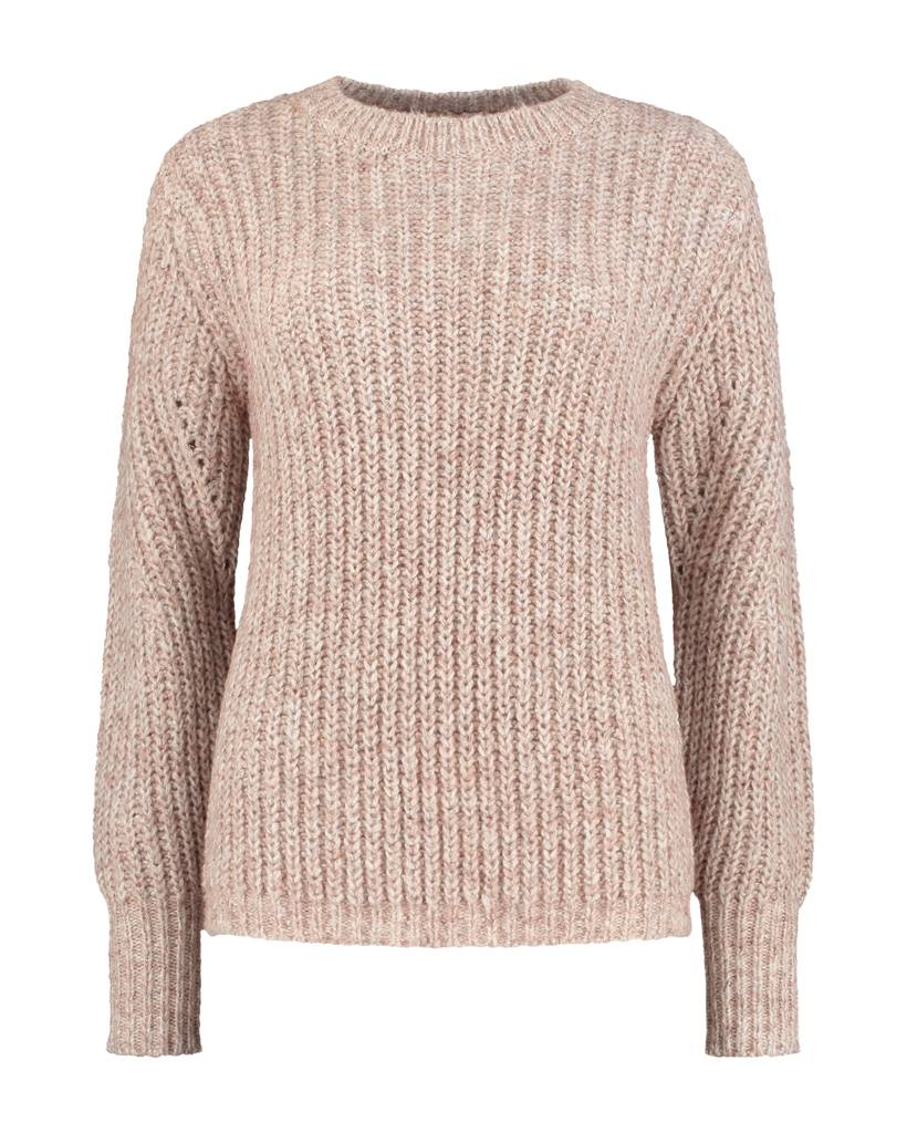 SYLVER Easter Pull - Grey Pink