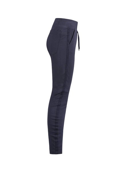 SYLVER Sweat Trouser - Donkerblauw