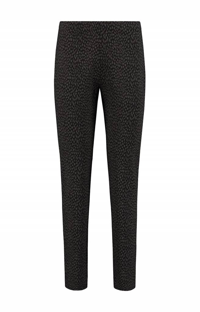 SYLVER Panther Trousers - Kandij Brown