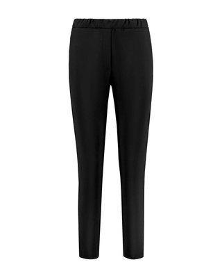 SYLVER Classic Techno Pants - Black