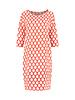 SYLVER Arches Dress - Gebroken Wit