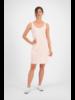 SYLVER Cotton Elasthan Underdress - Zalmroze