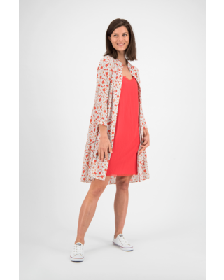 SYLVER Flowers Blouse - Off white