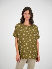 SYLVER Dot Shirt - Country