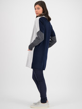 SYLVER Superb Cardigan - Light Grey