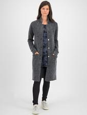 SYLVER Top Line Blazer - Grey