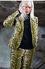 SYLVER Leopard Tailoring