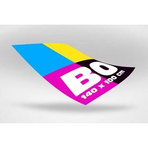 B0 poster (140 x 100 cm)