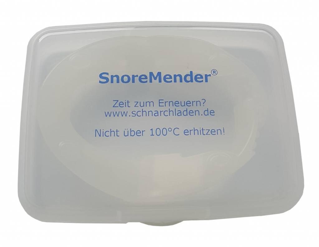 Snoremender Anti-Schnarchschiene in der neuesten Version 5