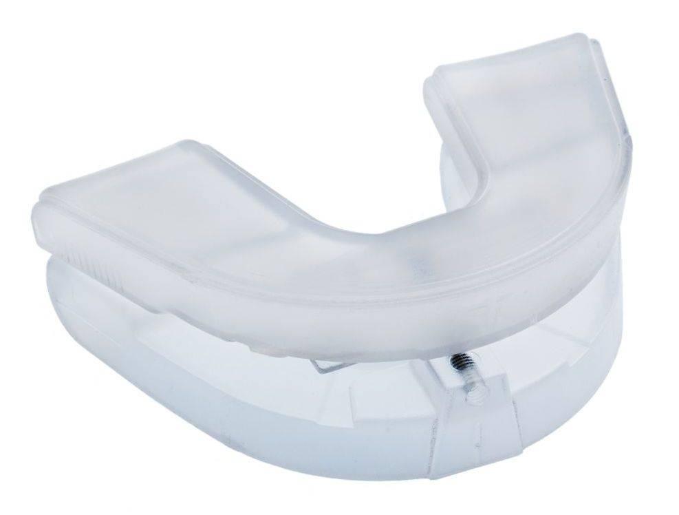 SomnoGuard AP 2 Anti-Schnarch-Schiene gegen Schnarchen, Unterkieferprotrusionsschiene