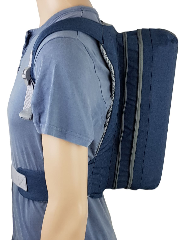 RVS Rückenlageverhinderung