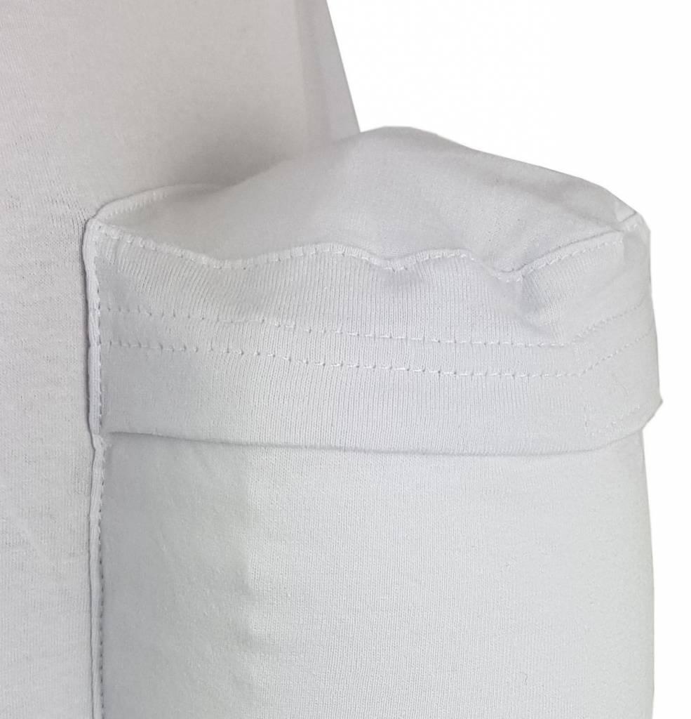 RVS-Shirt WK 1 mit Rückeneinsatz aus Schaumstoff