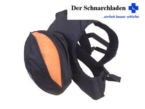 SomnoCushion Pro Anti-Schnarch-Rucksack