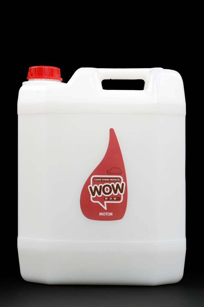 Auto schoonmaakmiddel 25 Liter
