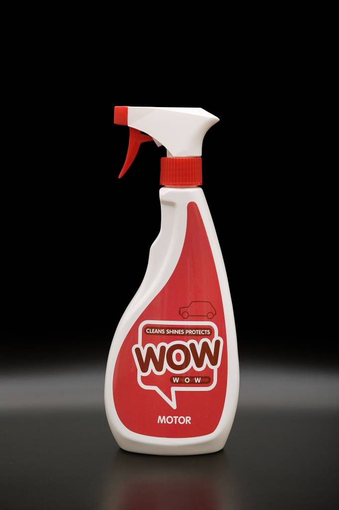 Car cleaning kit 500ML