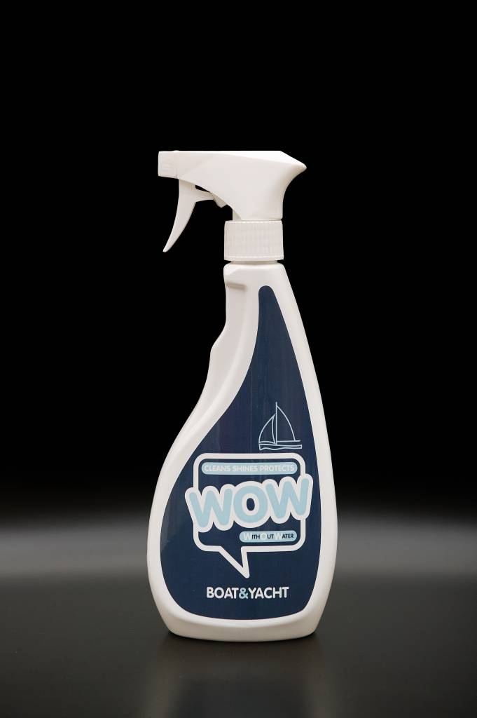 Boat & Yacht cleaning kit 500ML