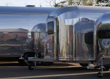 Caravan & Motor Home