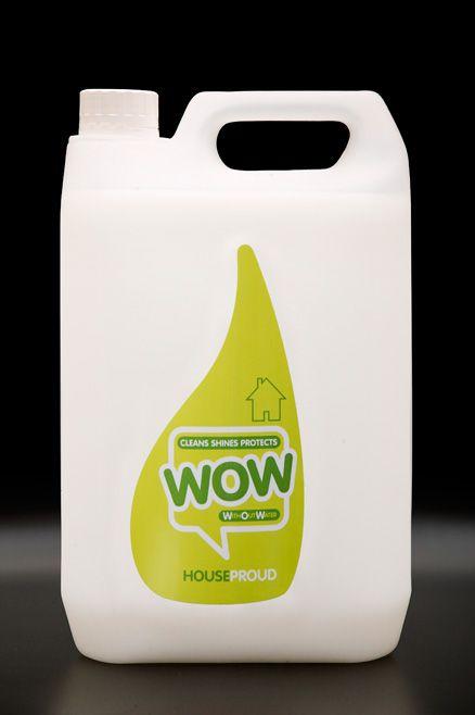 Huis schoonmaakmiddel 5 Liter