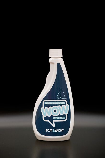 Boat & Yacht cleaner 500 ml