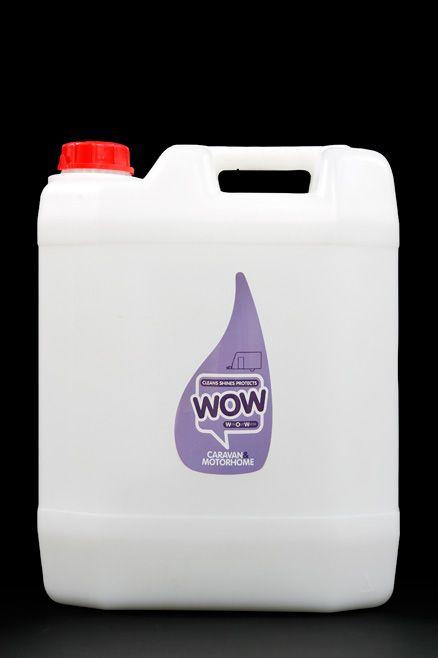 Caravan & Camper cleaner 25 Liter