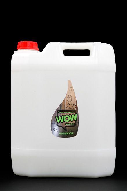 Fiets & Motor schoonmaakmiddel 25 Liter