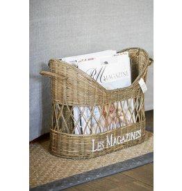 Riviera Maison RR FRENCH MAGAZINE HOLDER
