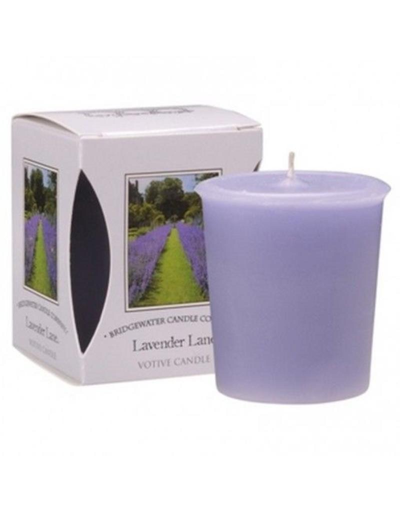 Bridgewater Bridgewater geurkaars lavender lane