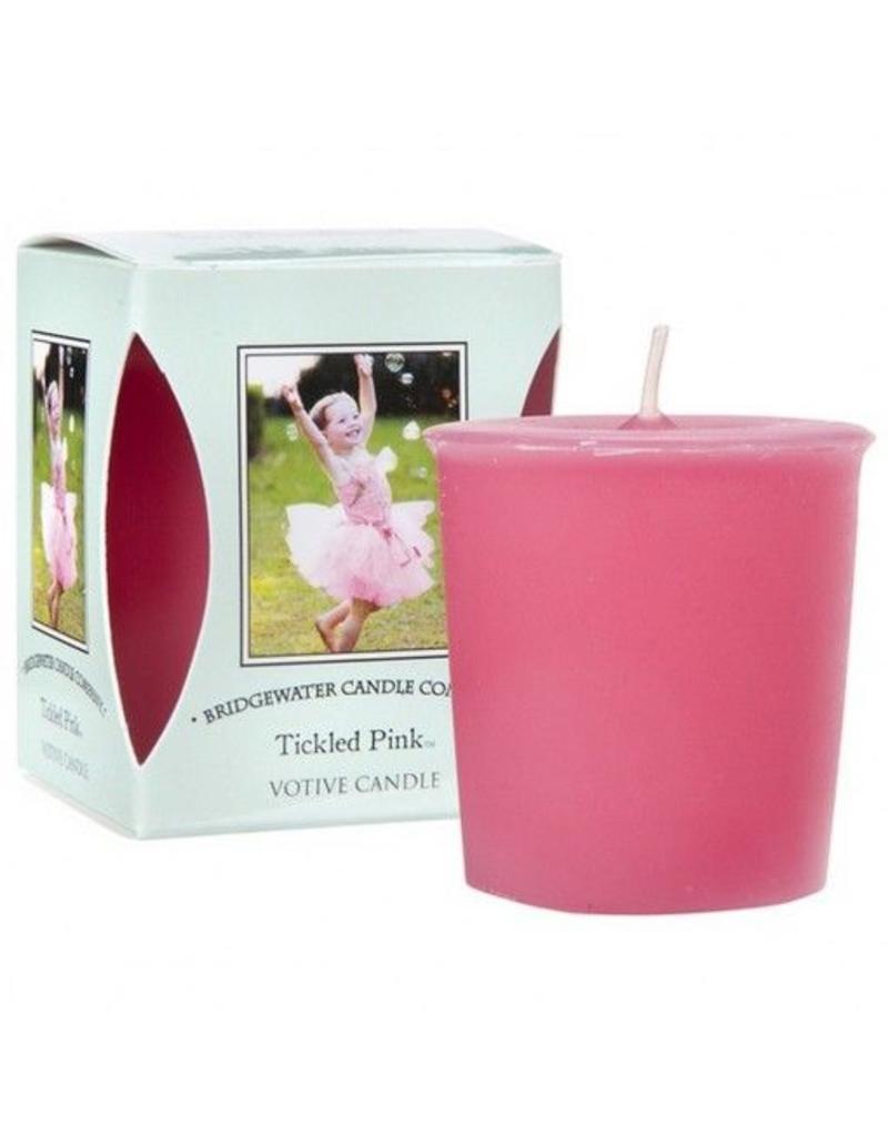 Bridgewater Bridgewater geurkaars tickled pink