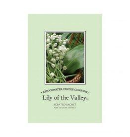 Bridgewater Bridgewater geurzakje lily of the valley