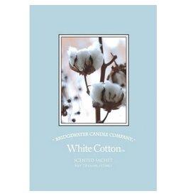Bridgewater Bridgewater geurzakje white cotton