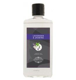 ScentChips ScentChips ScentOil floral flow - lavender&jasmine 475ml