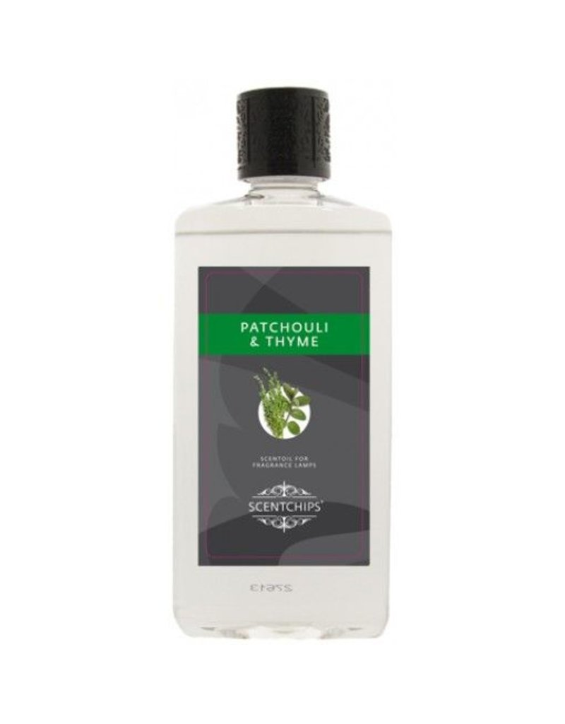 ScentChips ScentChips ScentOil herbal harmony - patchouli&thyme 475ml