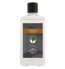 ScentChips ScentChips ScentOil rustic resort - tropical wood 475ml