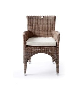Riviera Maison Rustic rattan Outdoor The Hamptons Dining Chair