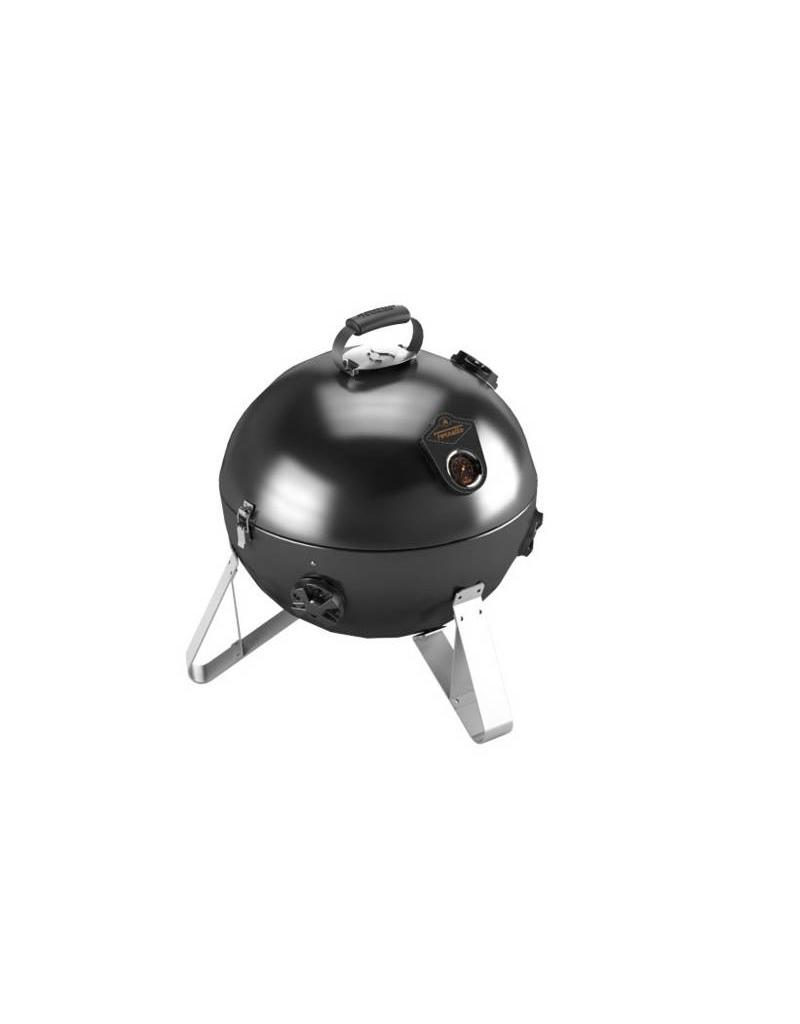Fornetto Rookoven Fornetto Smoker - Razzo 22'' Zwart (diameter 59cm)