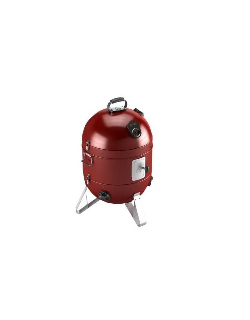 Fornetto Rookoven Fornetto Smoker - Razzo 18'' Rood (diameter 46cm)