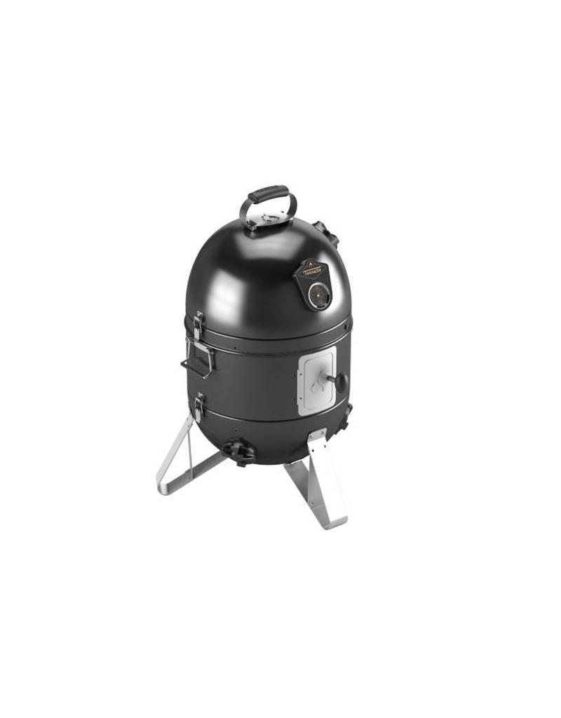 Fornetto Rookoven Fornetto Smoker - Razzo 18'' Zwart (diameter 46cm)