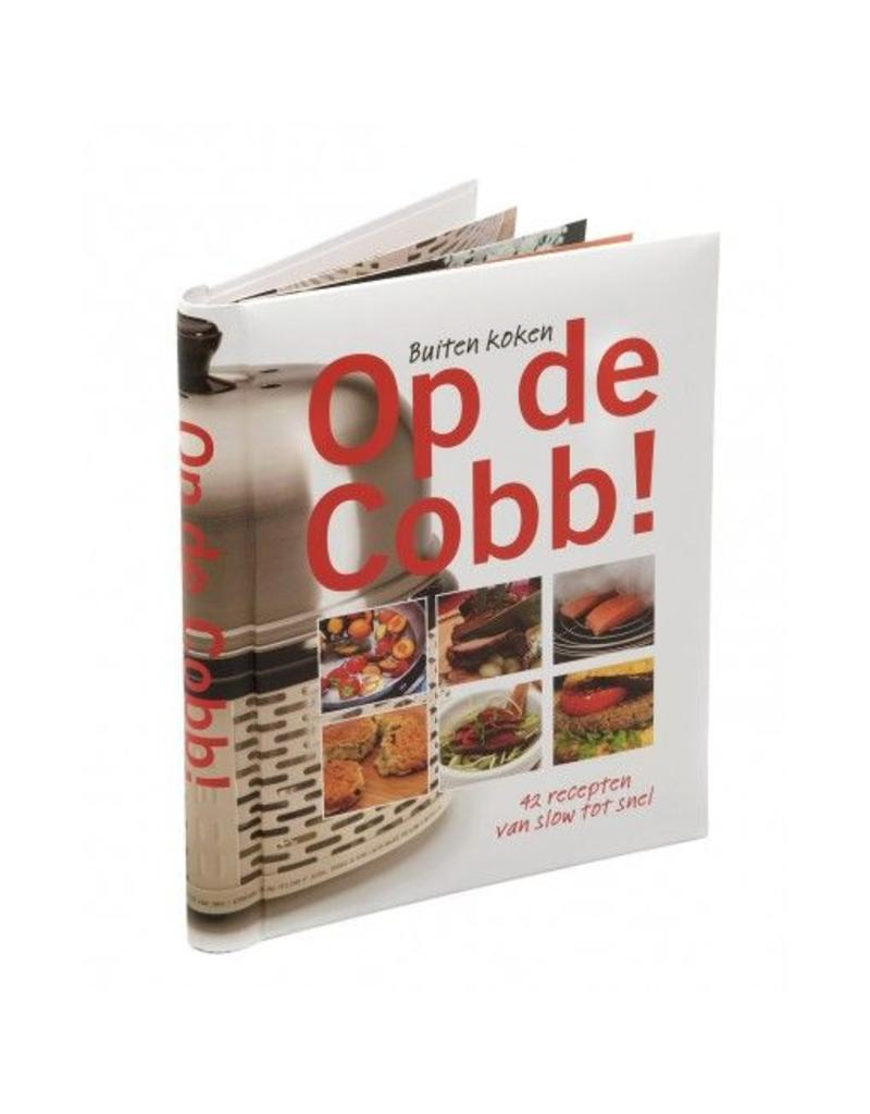 Cobb Cobb kookboek: Op de Cobb (Nederlandstalig)