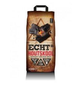 Echt Echt houtskool 4,5 kg