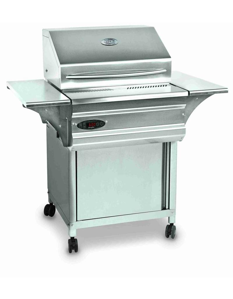 Rösle Houtskoolbarbecue Memphis Advantage Plus
