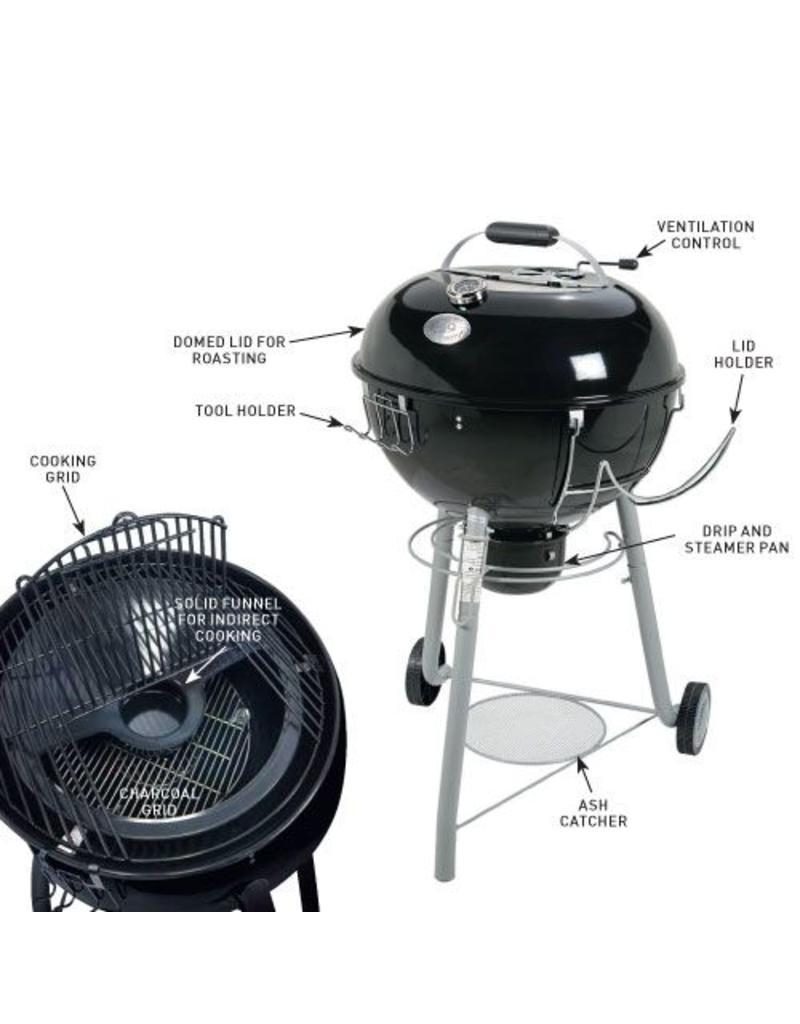 Barbecue onderdelen
