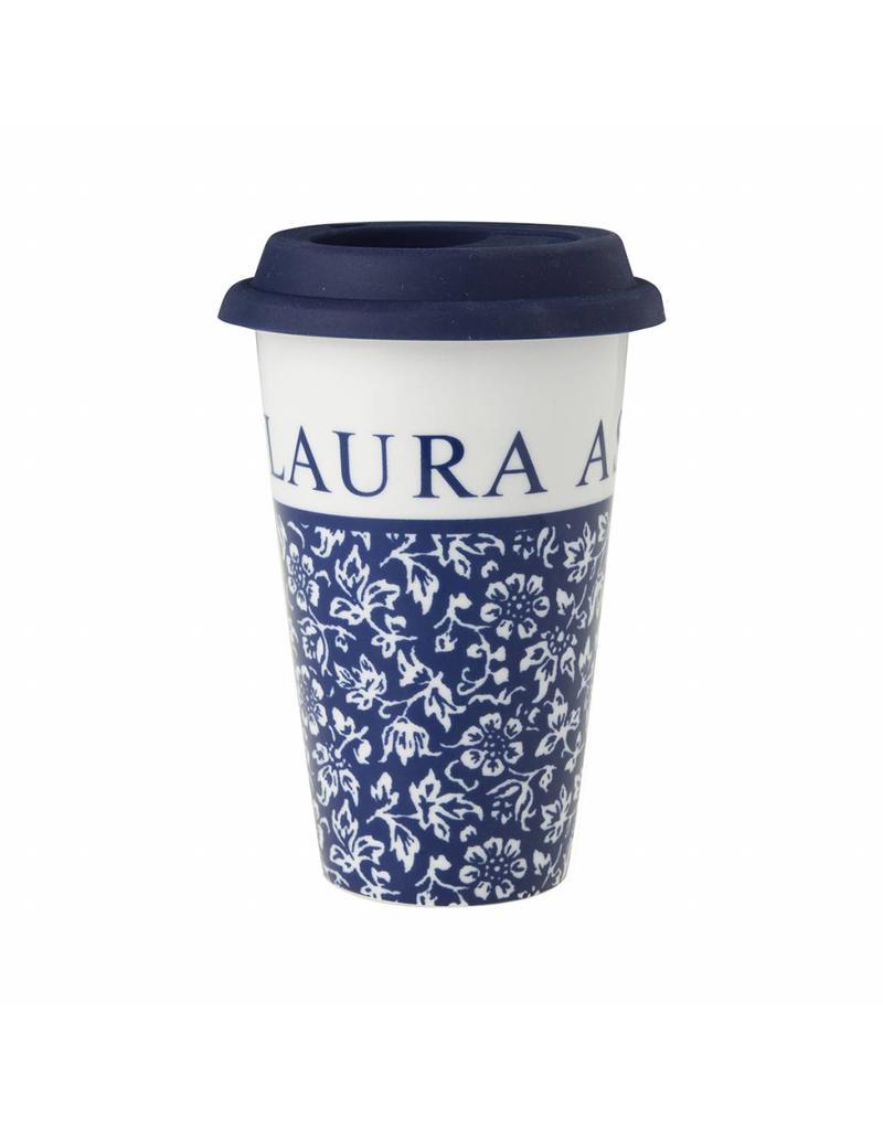 Laura Ashley Coffee 2 Go Alyssa  Ashley