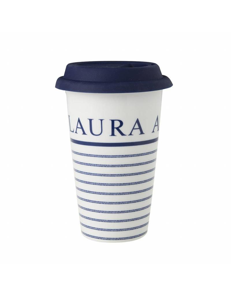 Laura Ashley Coffee 2 Go Candy Ashley