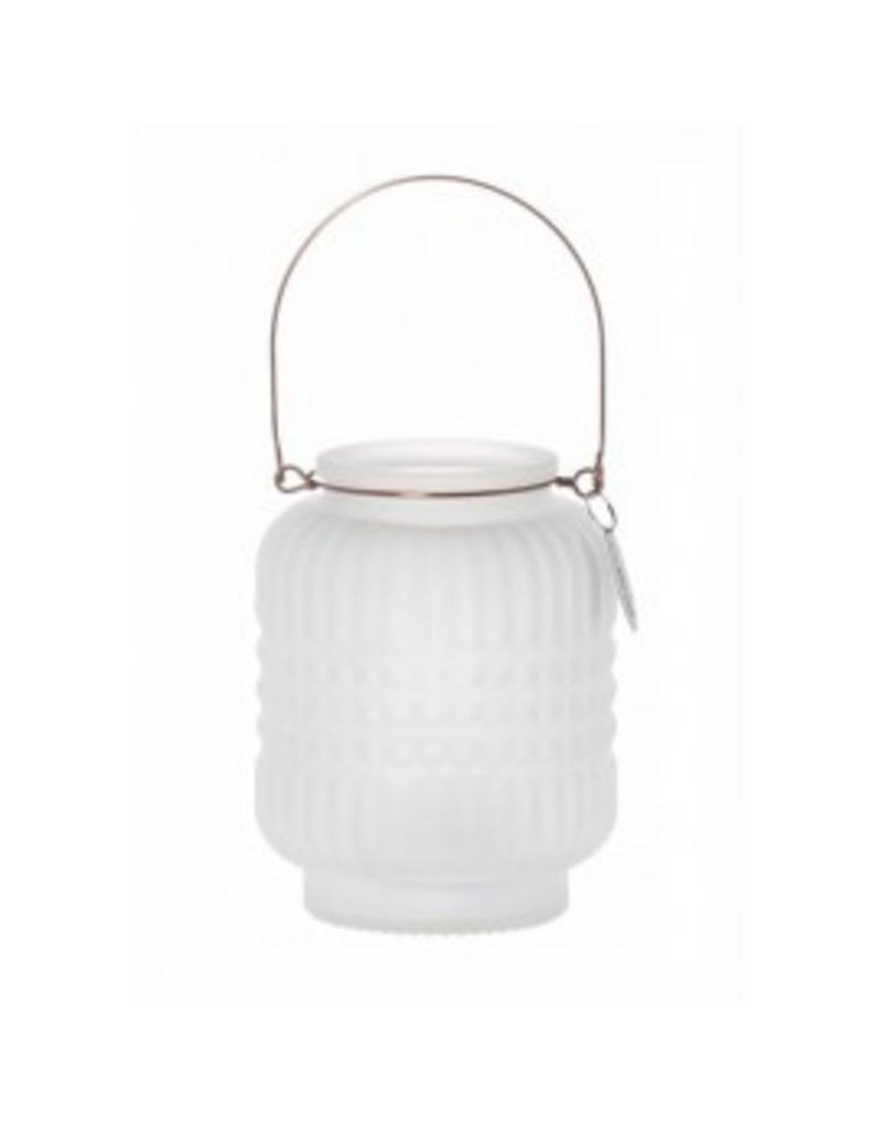 Riverdale VOTIVE ALLURE WHITE 24CM