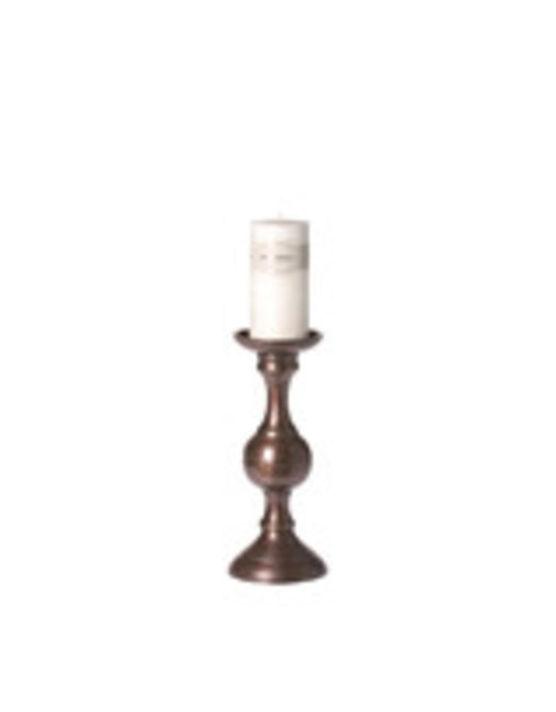Riverdale Kandelaar York bronze 31cm