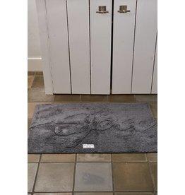 Riviera Maison Bath Mat 'Spa' anthracite