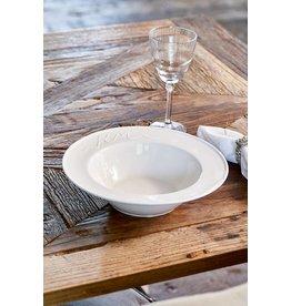 Riviera Maison RM Signature Collection Pasta Plate