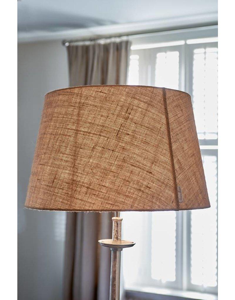 Riviera Maison Fabulous Lampshade Round flax