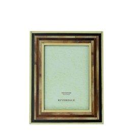 Riverdale Fotolijst Memphis bruin 13x18cm