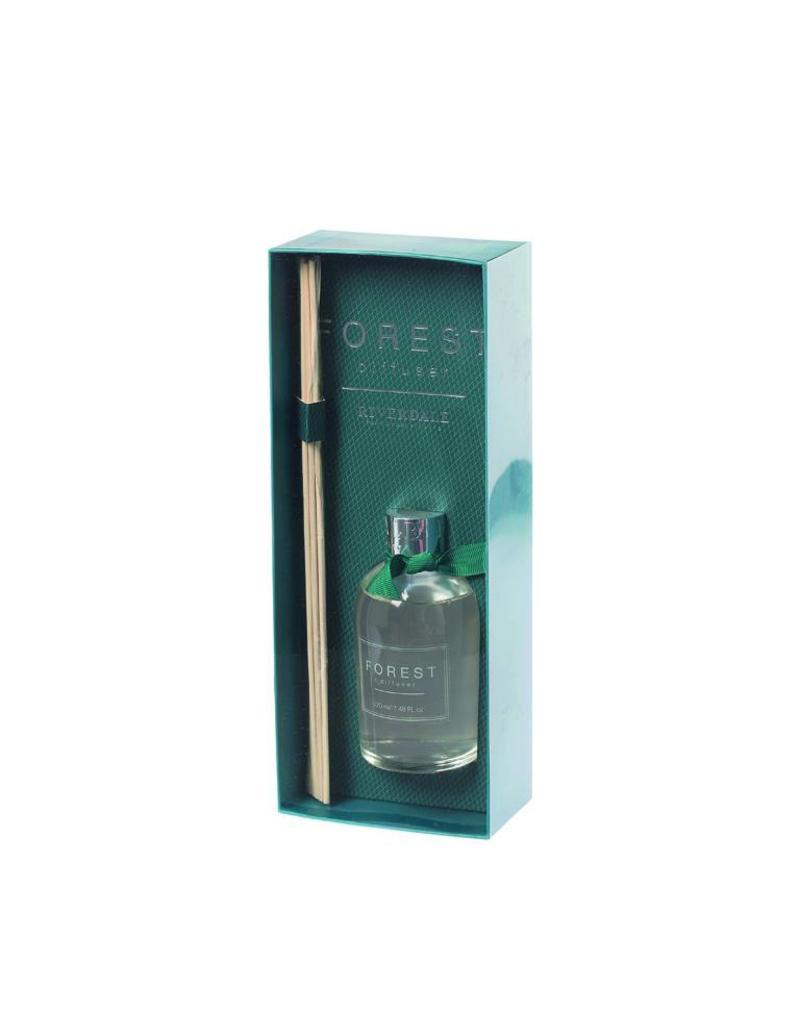 Riverdale Geurstokjes Forest emerald 220ml AB